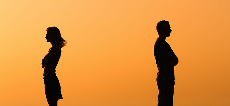 Dating during separation in nc